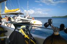 Boucaniers Diving, Sainte-Anne, Martinique