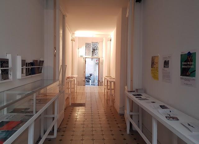 Art-Cade - Galerie des Grands Bains Douches