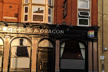 The George and Dragon, London, United Kingdom