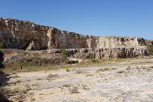 Cava dei Dinosauri - Cava Pontrelli, Altamura, Italy