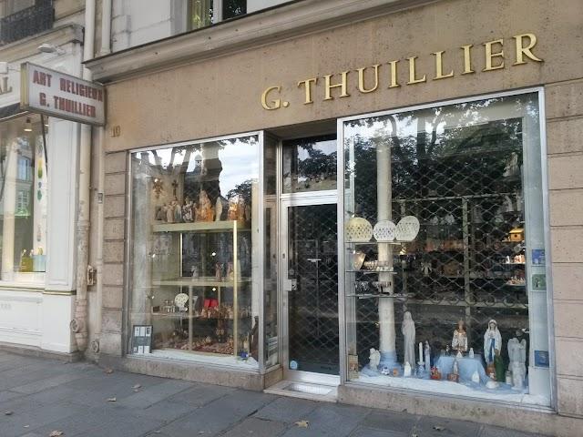 Maison Thuillier