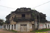 Casa del Diablo, Mompos, Colombia