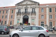 Igreja Nossa Senhora da Conceicao - Largo do Rato, Lisbon, Portugal