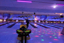 Professor Bowl West, Little Rock, United States