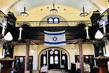 Ohel Leah Synagogue, Hong Kong, China