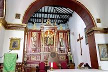 Iglesia Nuestra Senora de La Pena, Bogota, Colombia