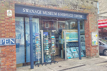 Swanage Museum, Swanage, United Kingdom