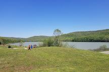 Lake Fort Smith State Park, Mountainburg, United States