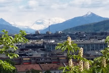 Pointe de la Jonction, Geneva, Switzerland