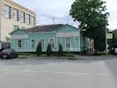 Почтово-ямщицкая станция на фото Новочеркасска