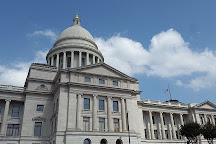 Arkansas State Capitol, Little Rock, United States