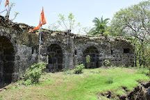 Belapur Fort, Navi Mumbai, India
