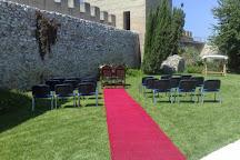 Castle of Alcacer do Sal, Alcacer do Sal, Portugal