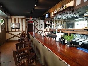 The Dahlia Restaurant