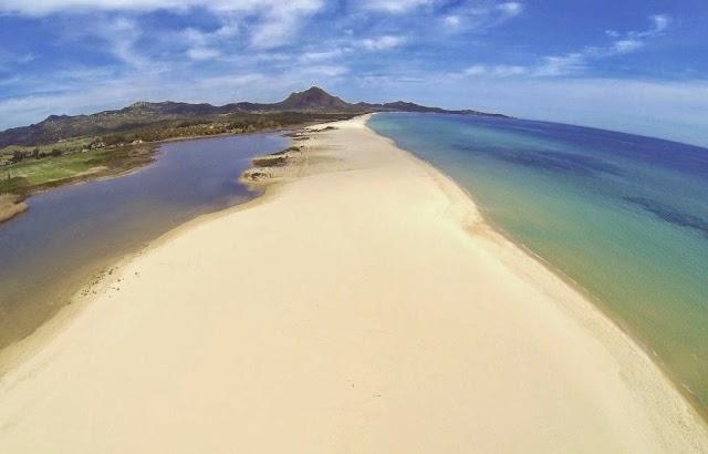 Spiaggia di Piscina Rei