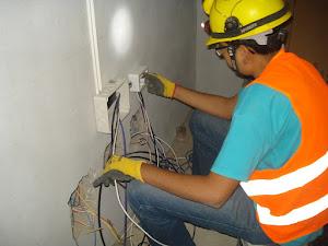 Cámaras Alarmas Redes Electricidad 7