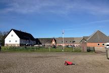 Hoejer Sluse, Hoejer, Denmark