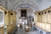 Abbazia San Michele Arcangelo, Procida, Italy