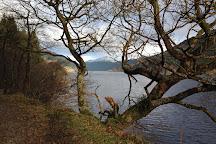 Loch Eck, Loch Eck, United Kingdom