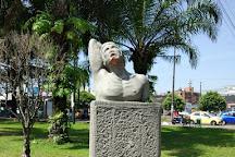 Parque Banderas, Villavicencio, Colombia