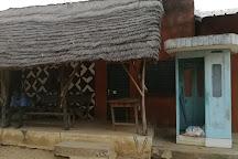 Ranch de Nazinga, Ouagadougou, Burkina Faso
