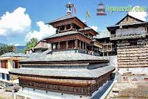 Kamaksha Devi Temple, Mandi, India