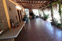 Rancho Ecologico Sol de Mayo, Santiago, Mexico