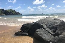 Meio Beach, Fernando de Noronha, Brazil
