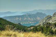 Zip Line Njegusi, Njegusi, Montenegro
