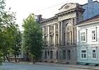 Томский национальный исследовательский медицинский центр, проспект Ленина на фото Томска