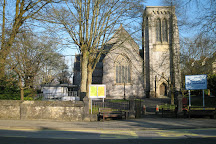 Emmanuel Church, Plymouth, United Kingdom