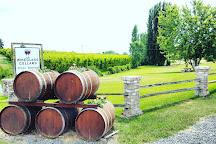 Wineglass Cellars, Zillah, United States
