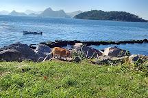 Mureta da Urca, Rio de Janeiro, Brazil