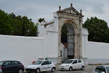 Church of Nossa Senhora do Espinheiro, Evora, Portugal
