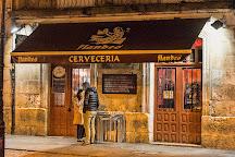 Cerveceria Flandes, Burgos, Spain