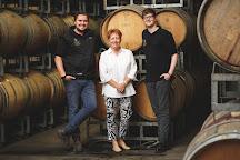 Hunter's Wines Cellar Door & Wine Shop, Blenheim, New Zealand