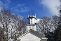 Claquato Church, Chehalis, United States