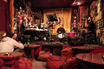 Calumet Ethnic Lounge Bar, Yerevan, Armenia