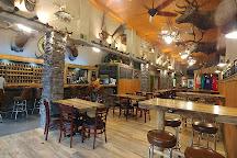 Elk Ridge Brewing Company, Deer Lodge, United States