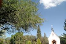 Santuario de la Virgen de Schoenstatt, Queretaro City, Mexico