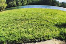 Irene Rhinehart Riverfront Park, Ellensburg, United States