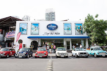 Flow House Bangkok, Bangkok, Thailand