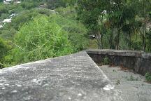 Monumento ao Ferroviario, Santa Maria, Brazil