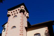 Museo Castello San Materno, Ascona, Switzerland