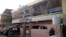 Chawla Hospital jhansi