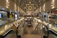 Olympia Einkaufszentrum, Munich, Germany
