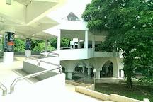 Kuching Civic Centre, Kuching, Malaysia