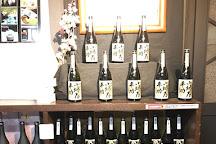 Okazaki Shuzo Brewery, Ueda, Japan