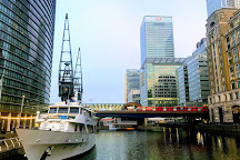 Canary Wharf, London, United Kingdom