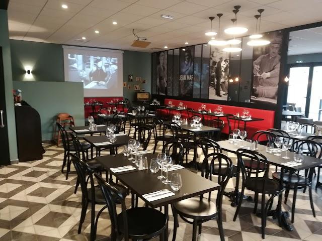 Restaurant le Scenario
